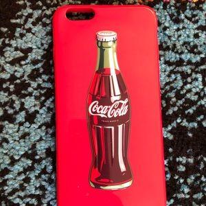 Accessories - Phone case for iPhone 6/ 7 plus